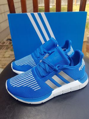 New Adidas Swift Run J (Sz 3.5 & 5.5)-$50 EACH for Sale in Vancouver, WA