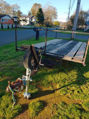 Utility trailer for Sale in Aberdeen, WA