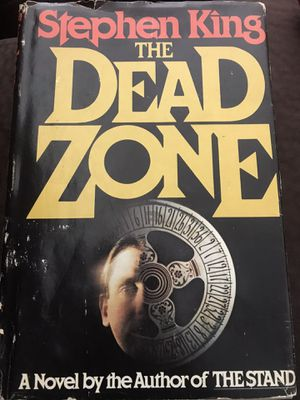The Dead Zone~ By Stephen King~First Edition~1979~Hard Cover for Sale in Santa Clarita, CA