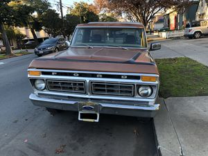 Ford F100 Ranger for Sale in San Jose, CA