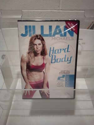 Julian Michaels Hard Bodies DVD for Sale in Steubenville, OH