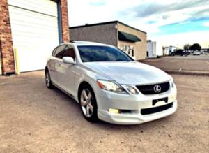 Much More _2007 GS 350 V6, 3.5L for Sale in Roanoke, VA