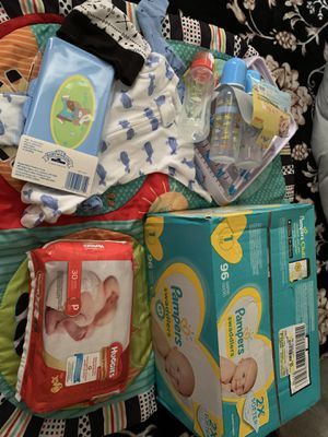 Premie Baby Bundle. for Sale in San Bernardino, CA