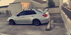 2013 Subaru Impreza WRX for Sale in Herndon, VA