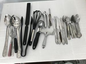 Assorted kitchenware for Sale in Irvine, CA