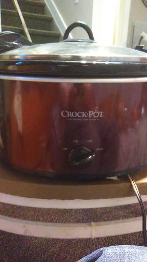 Crock-pot for Sale in Wichita, KS