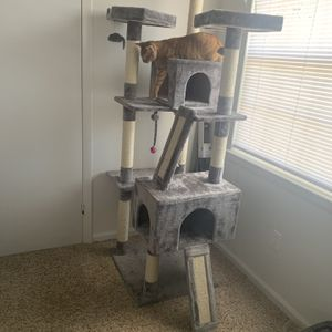 Kitty Play House for Sale in Newport News, VA