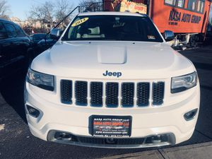 2014 JEEP GRAND CHEROKEE AS LOW AS $500 for Sale in Brooklyn, NY