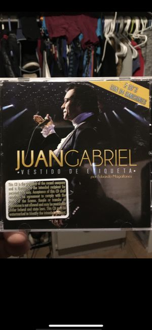 CD MUSIC for Sale in Las Vegas, NV