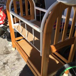 Diaper Changing Table for Sale in Rosemead,  CA