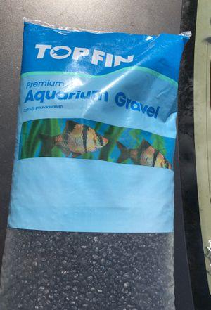 Fish tank gravel for Sale in Orlando, FL