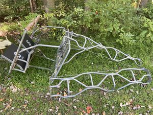 Two man summit vine tree stand for Sale in Palmyra, PA