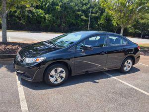 2014 Honda Civic Sedan for Sale in Mableton, GA