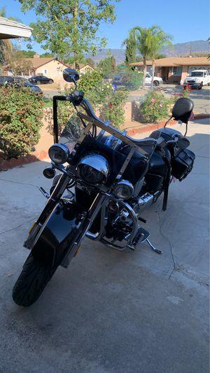 04 Honda 1800cc for Sale in Highland, CA