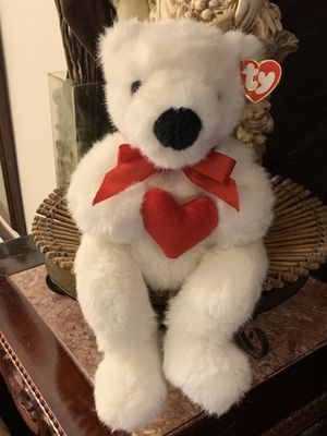 "1997 Classic Ty Beanie Baby Romeo The Bear 14"" Tall for Sale in Dallas, GA"