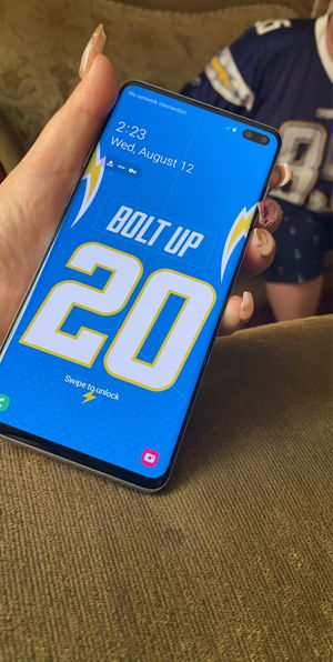 S10 + at&t for Sale in Dinuba, CA