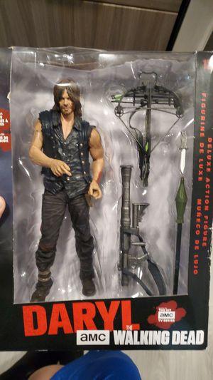 Walking dead action figure for Sale in Glendale, AZ