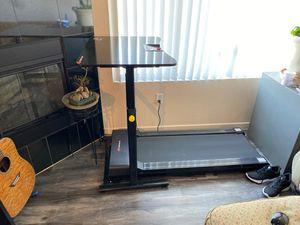 Treadmill Walking / Standing Desk for Sale in Phoenix, AZ