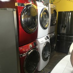 Washer And Dryer for Sale in Bell Gardens,  CA