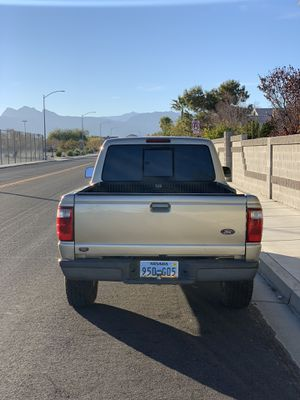 2002 Ford Ranger for Sale in North Las Vegas, NV