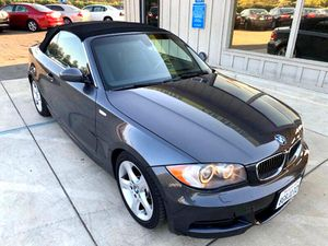 2008 BMW 1-Series for Sale in Davis, CA