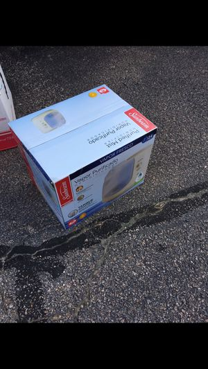 Humidifier! for Sale in Midlothian, VA
