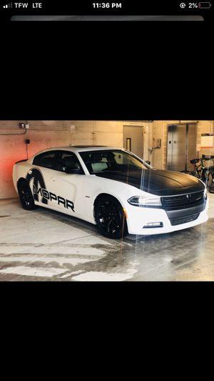 Mopar 2015 dodge charger 5.7L V8 Hemi for Sale in Carrboro, NC