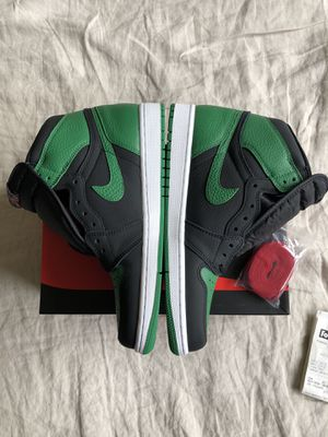 🌲Pine Green 2.0 Jordan 1 Retro High OG Size 9.5 DS🌲 for Sale in Los Angeles, CA