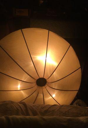 Doughnut Lamp for Sale in Seattle, WA
