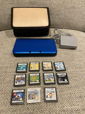 Nintendo 3DSXL for Sale in West Sacramento, CA