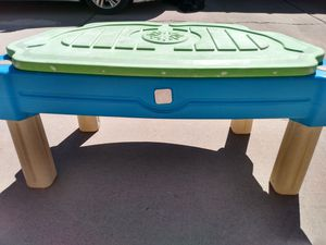 Step 2 Water Table for Sale in Gilbert, AZ