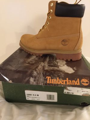 Timberland boots for Sale in Bronx, NY