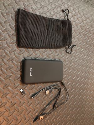 Charmast 21000 mAh Power Bank for Sale in Clackamas, OR