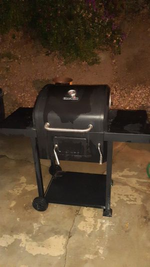 Char-Broil grill for Sale in Grand Terrace, CA
