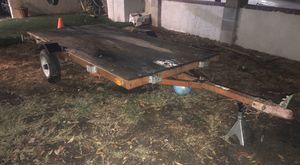 4x8 trailer for Sale in Pittsburg, CA