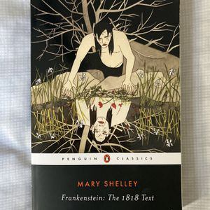 Mary Shelley's Frankenstein: 1818 Text for Sale in Bloomington, CA