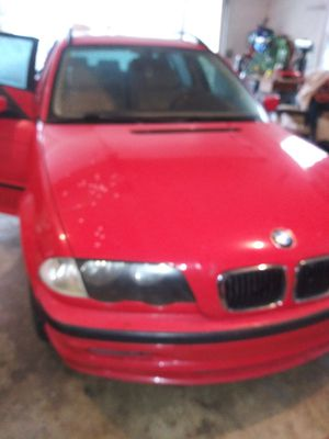 2000 bmw 323iwagon for Sale in Montgomery, OH