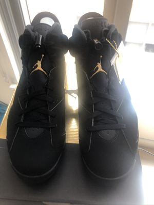 DMPs Jordan 6 - Size 10.5,11,12 for Sale in Washington, DC