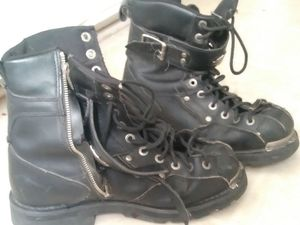 Harley Davidson boots size 10 for Sale in Los Angeles, CA