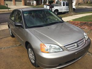 2003 Honda Civic LX for Sale in Silver Spring, MD