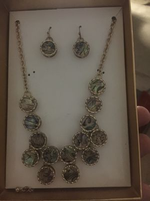Necklace set for Sale in Alexandria, VA