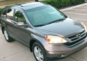 😎BE A PLAYER Fabulous😎 2010 HONDA CR-V😎 for Sale in Savannah, GA