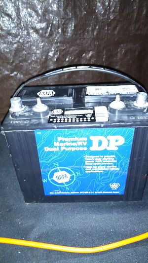Battery for Sale in Panama City, FL
