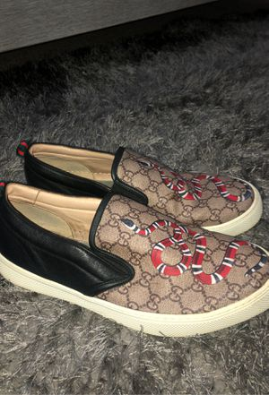 Gucci loafers Men size 10 for Sale in Tampa, FL