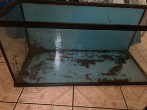 Aquarium Tank filter light and stand for Sale in Arcadia, CA