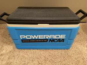 NCAA Final Four Igloo cooler for Sale in Indianapolis, IN