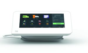 Clover Mini Pos System/Cash Register/Credit Card Machine! for Sale in Atlanta, GA