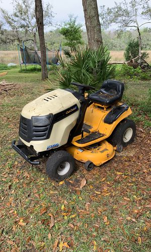 New And Used Lawn Mower For Sale In Orange Park Fl Offerup