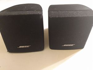 Bose Home Theater Speakers for Sale in Pensacola, FL