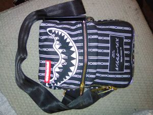 SprayGround Mini Messenger Bag for Sale in Greenwood, IN